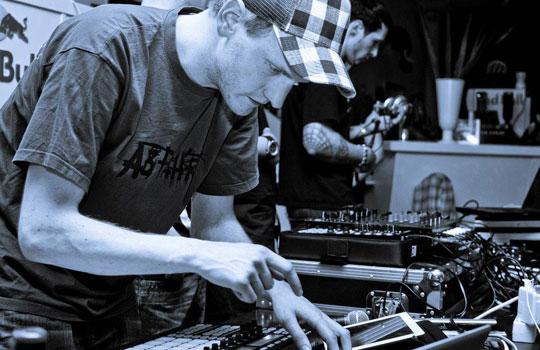 Felix Bernhardt Podcast October 2012